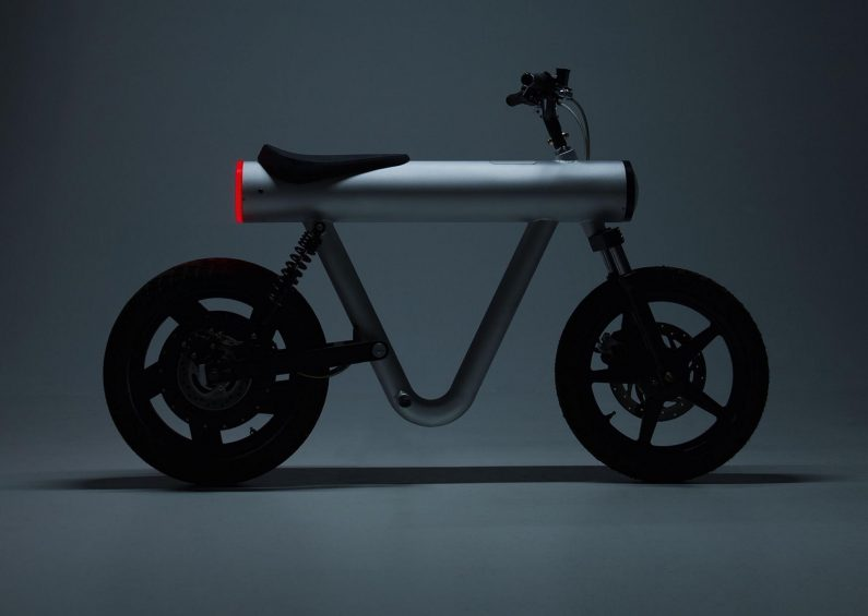 Pocket Rocket : nouvel objet roulant signé Sol Motors