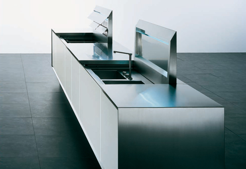 Boffi cuisine great norbert wangen by boffi k with boffi for Boffi salle de bain