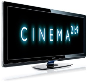 Philips Cinematic Viewing Experience : pourquoi pas…