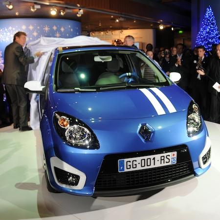 Renault Sport ressuscite Gordini