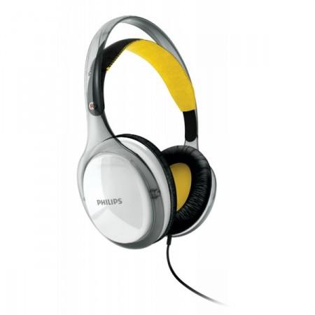 Concours Facebook : gagnez un casque Philips SHL 9560