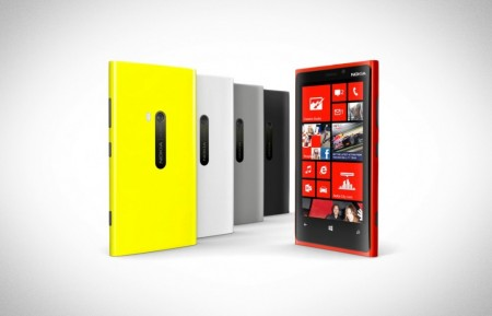 [test] Nokia Lumia 920 : Windows Phone reste dans la course