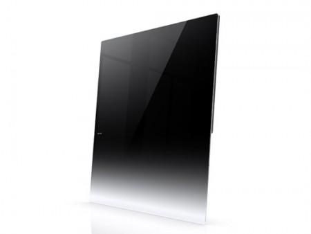Philips DesignLine 2013 : une simple plaque de verre