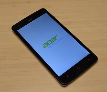 [test] Acer Liquid S1, la Phablette pour tous