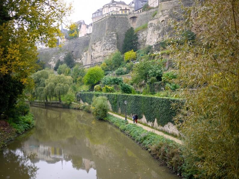 [diisign week end] Le Clervaux : et pourquoi pas le Luxembourg?