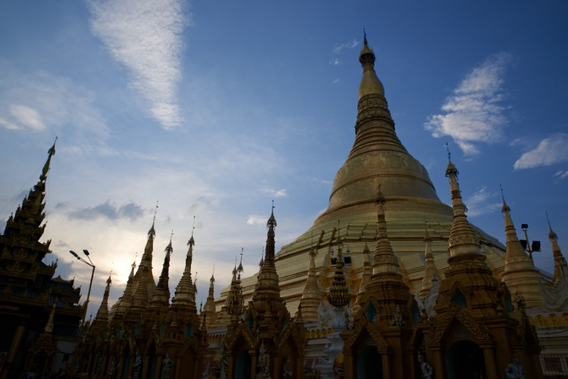 [test] L'objectif Tamron 24-70 f/2.8 à l'épreuve de la Birmanie