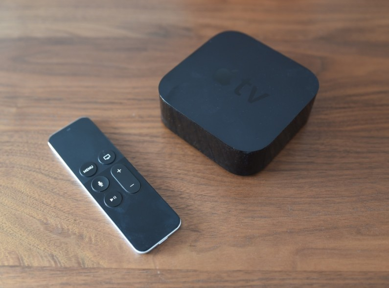 [Test] Apple TV2015: l'invasion des apps dans votre télévision