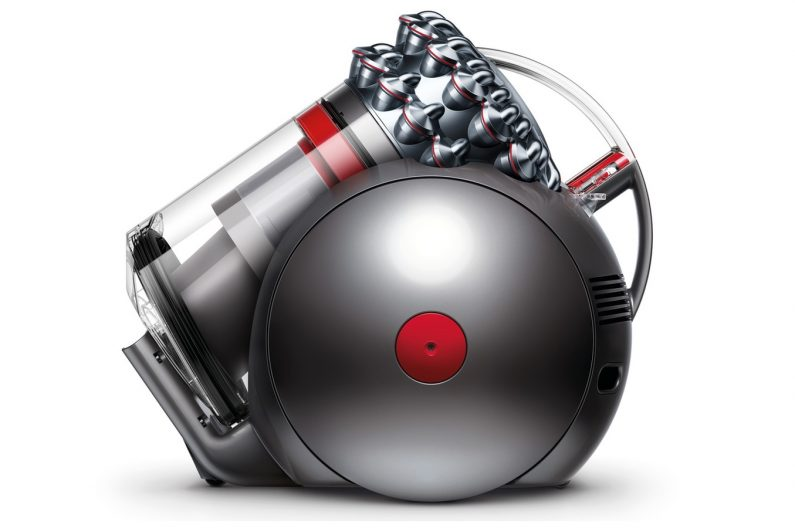 [10 ans de diisign] Gagnez un Dyson Cinetic Big Ball Absolute
