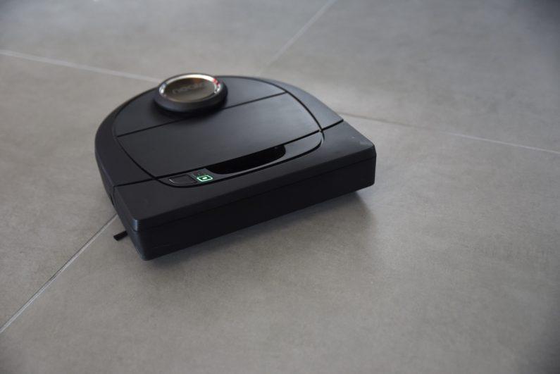 [test] Neat Botvac D5 Connected : la meilleure des navigations associée à un nettoyage efficace
