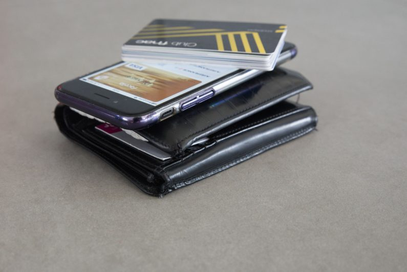 [test] Ma vie sans portefeuille