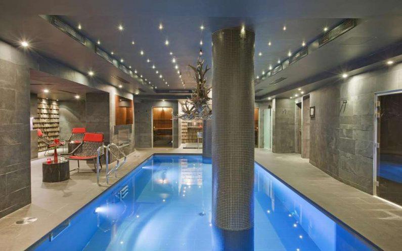 [test] Avenue Lodge : Val d'Isère côté luxe, détente et gourmandise