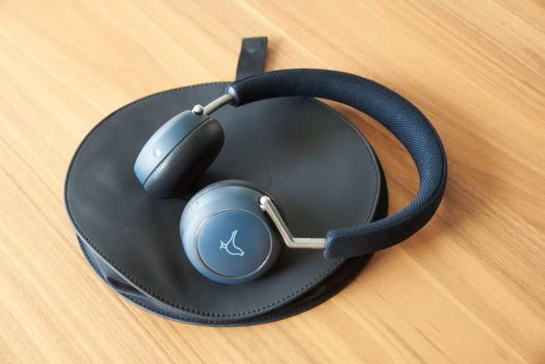 [test] Libratone QAdapt On-Ear : l'annulation active de bruit abordable, mais il ne fallait pas oublier le son