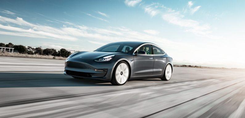 Un point (nécessaire) sur Tesla