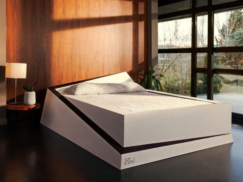 Ford Lane Keeping Bed : pour rester chacun de son côté du lit… Ou presque