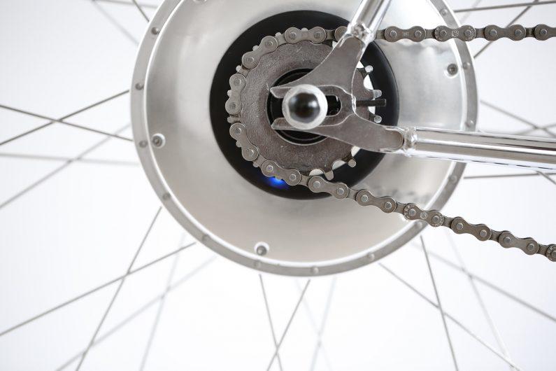 E-JITENSHA : vélo électrique minimaliste… Français