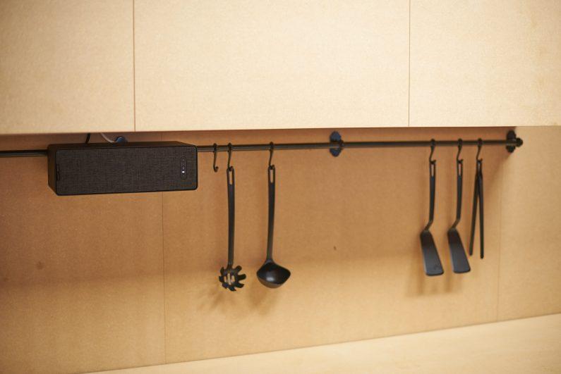 IKEA Symfonisk enceintes connectées Airplay 2 Sonos