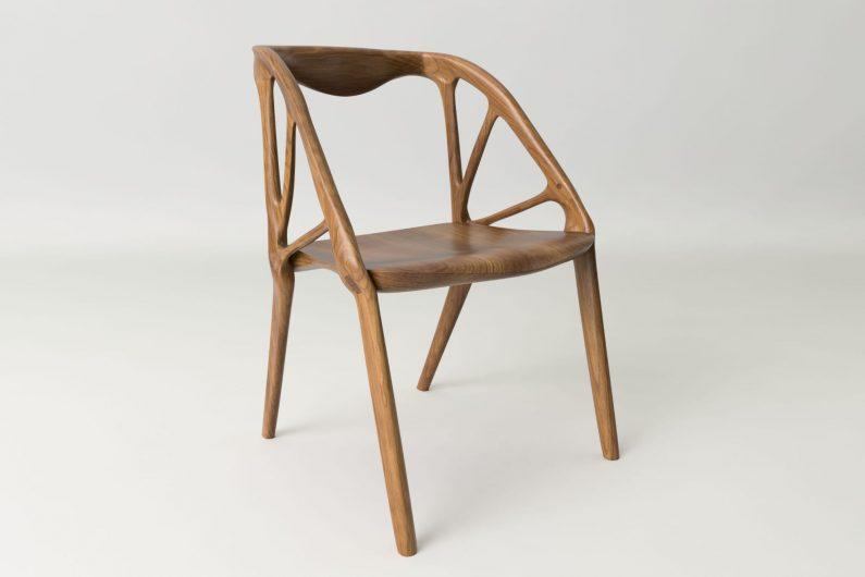 Autodesk Elbo chair chaise