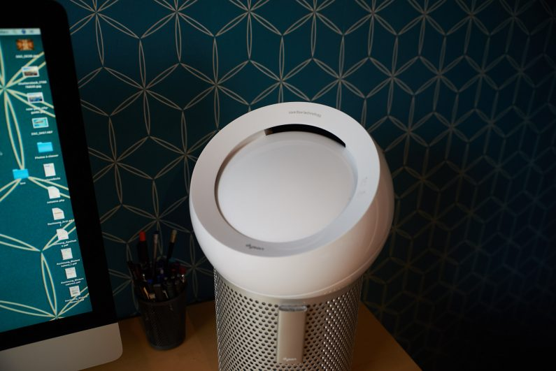 Dyson Pure Cool Me test review