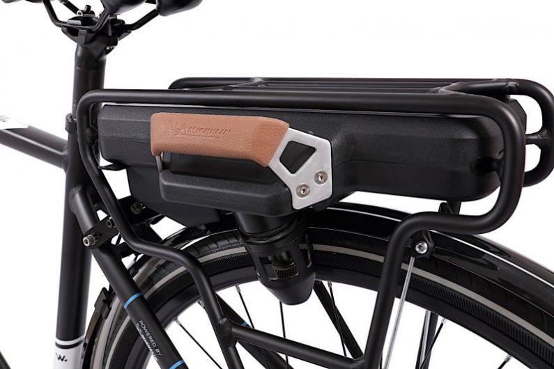 Michelin sort un système de vélo électrique… Avec un pneu spécial