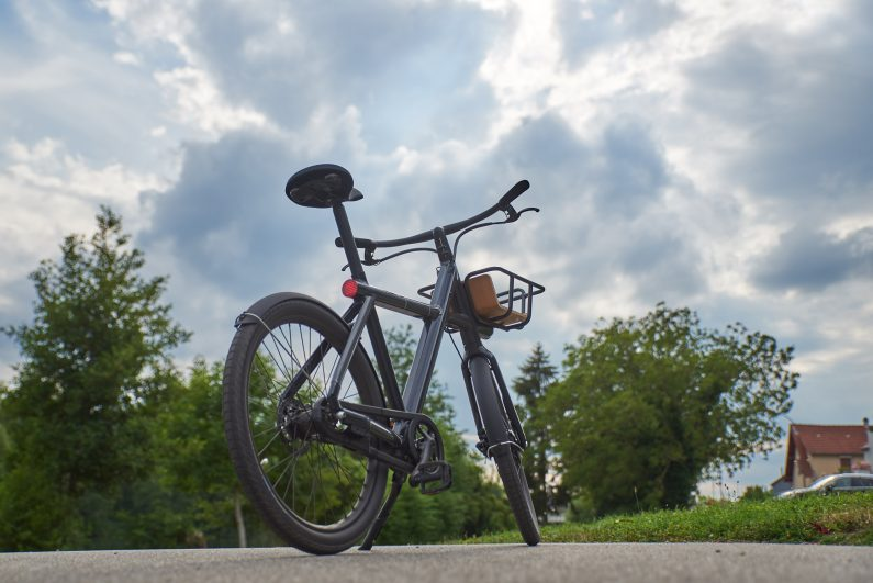 Vanmoof electrified X2 test essai review
