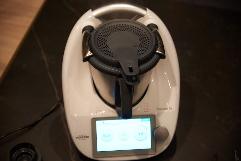 Thermomix TM6 test review essai