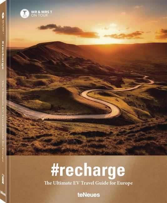 Guide voyage tesla voiture électrique europ Mr Mrs T on tour