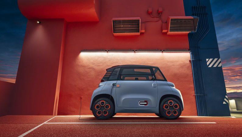 AMI : la Citroën sans permis qu'on achète à la Fnac