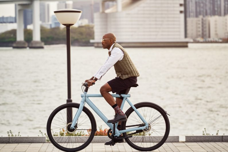 VanMoof S3 et X3 : les meilleurs vélos électriques connectés se bonifient encore